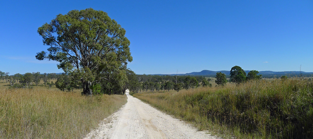 Bellingham Rd Elbow Valley QLD