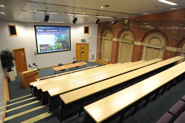 James Graham Lecture Theatre C Image 1