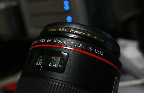 EF100mmF2.8L