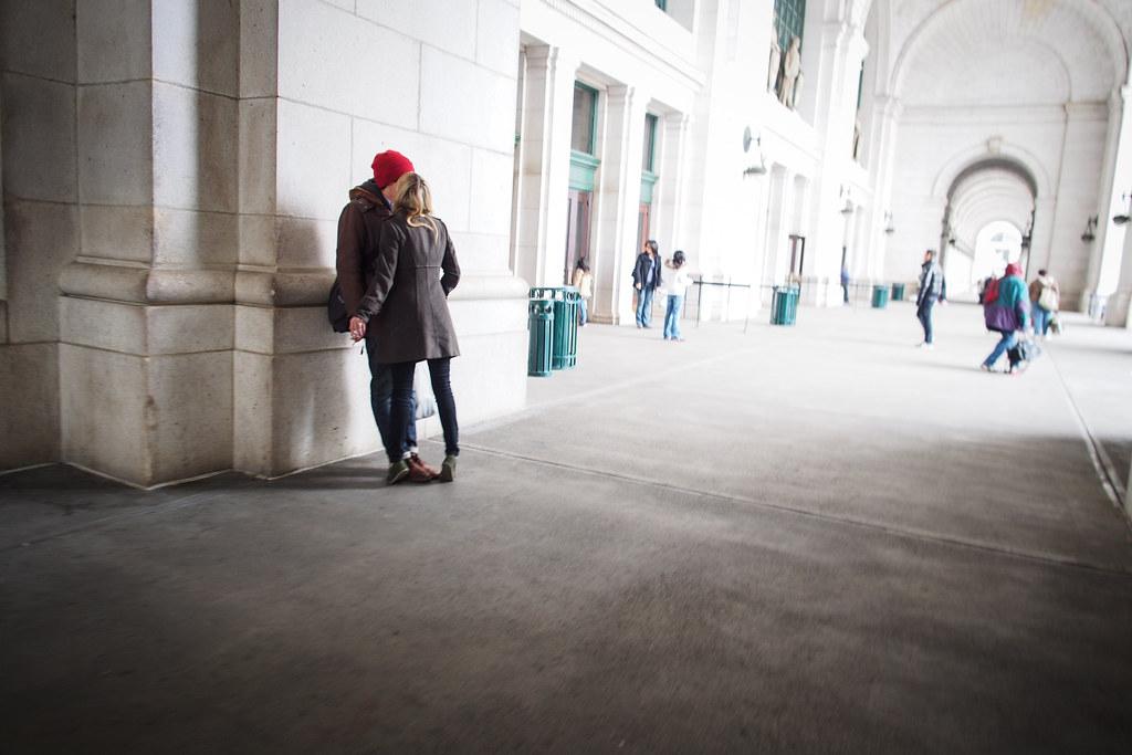 Union station|Washington D.C