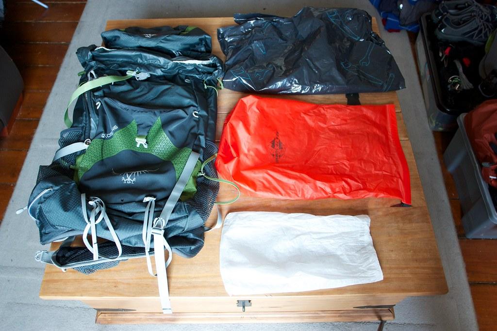TGOC 2013 - Packing