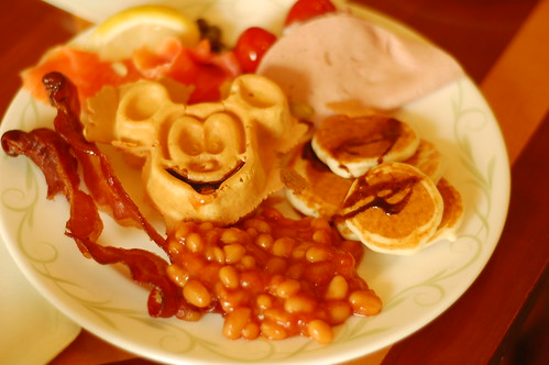 Hong Kong Disneyland Top Restaurants3