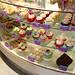 Wonderland Cupcakes by Bakerella