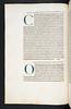 Manuscript initials in Caesar, Gaius Julius: Commentarii