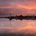 Tranquil Bosham (Explore 27-5-2013) by Sunset Snapper
