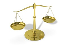 Balance Scales (Ethics)