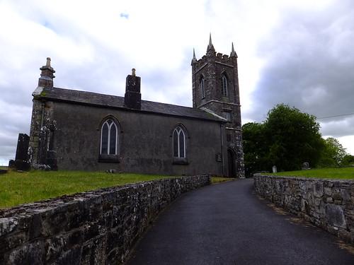 Kiltullagh Church Of Ireland Ballinlough  (4)