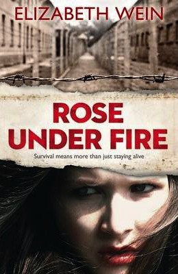Elizabeth Wein, Rose Under Fire