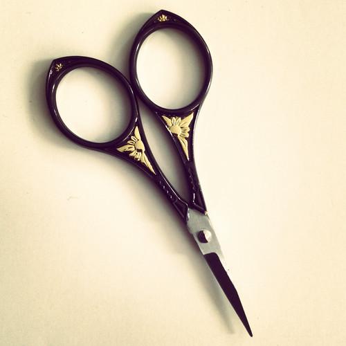 August KAL Kit Scissors