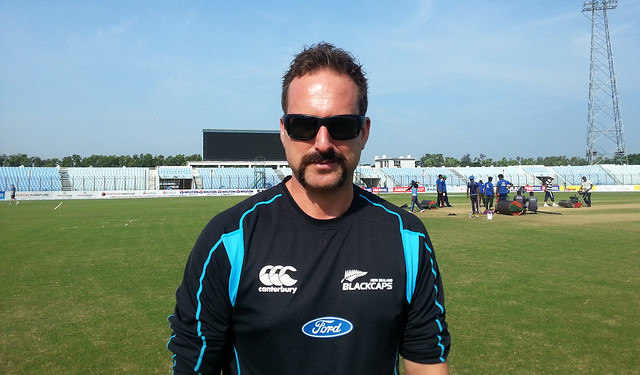 mark gillespie cricketer