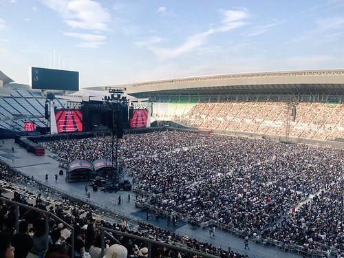 BIGBANG Osaka 10th Anniversary concert 2016-07-30 Day 2 (91)