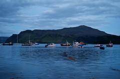 Port Ruigh Harbor