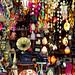 Egyptian Souvenir Shop by Yosri Al-Kishawi