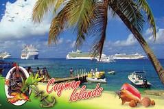 UK - Cayman Islands