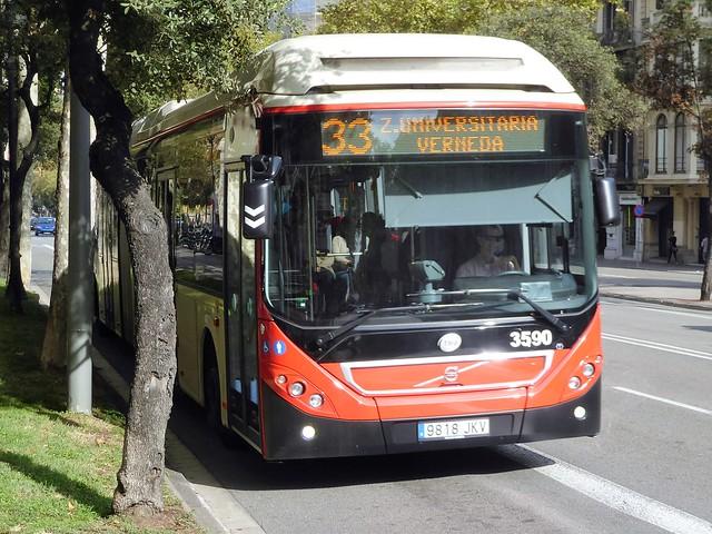 5 October 2016 Barcelona (13), Panasonic DMC-TZ60