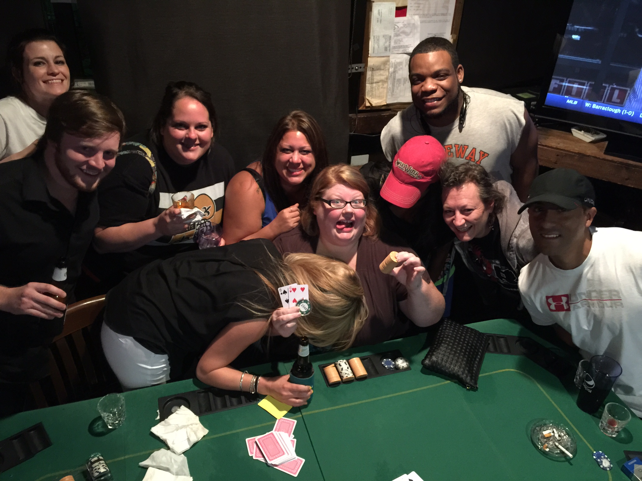 Memphis poker league places to play poker in boston