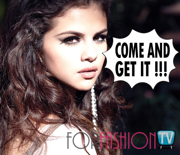 Selena Gomez Plays With Fire In NEW Come & Get It Trailer - WATCH!!!