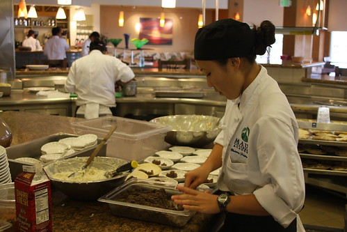 Photo courtesy ofUH Maui College's Maui Culinary Academy