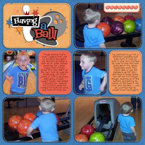 Logan Bowling by Lukasmummy