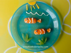 Finding Nemo | Creative Kid Snacks