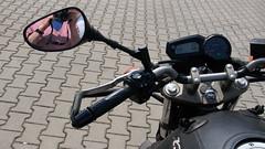 Prawo jazdy na motor 2013