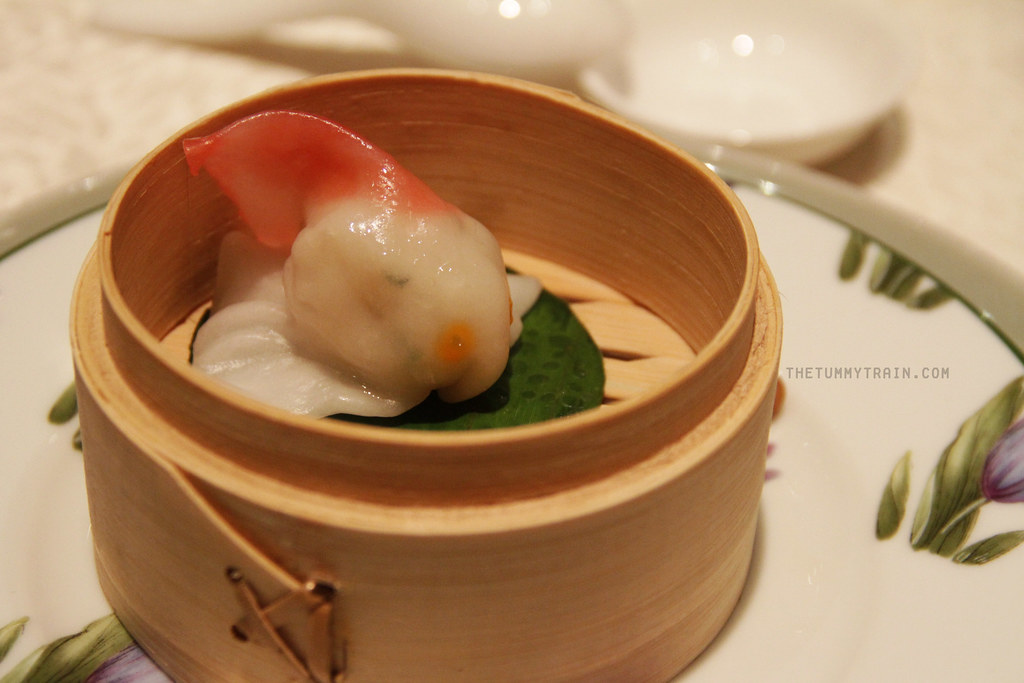 8714526362 9edab228aa b - Dimsum overload at Hyatt Manila's Li Li Restaurant + a special treat for readers