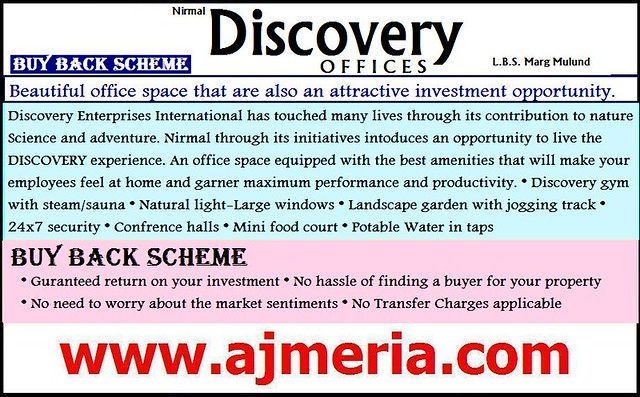 Discovery-Offices-on-LBS-Marg-Mulund-West-Nirmallifestyle-BUY-BACK-SCHEME-commercial-property-ajmeria.com