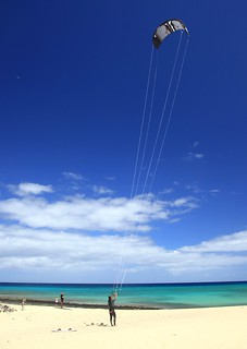 Wind in your Hands | Corralejo