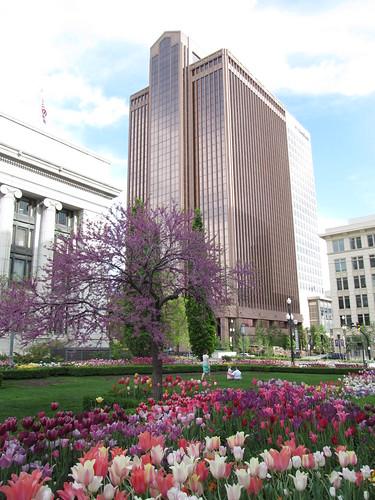 Temple Square Salt Lake City Utah Mormon Favorites