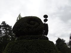 Hever Castle & Gardens - Edenbridge {mei 2013}