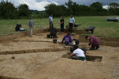 Excavation 2012