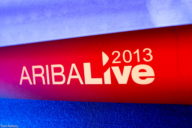 AribaLive 2013