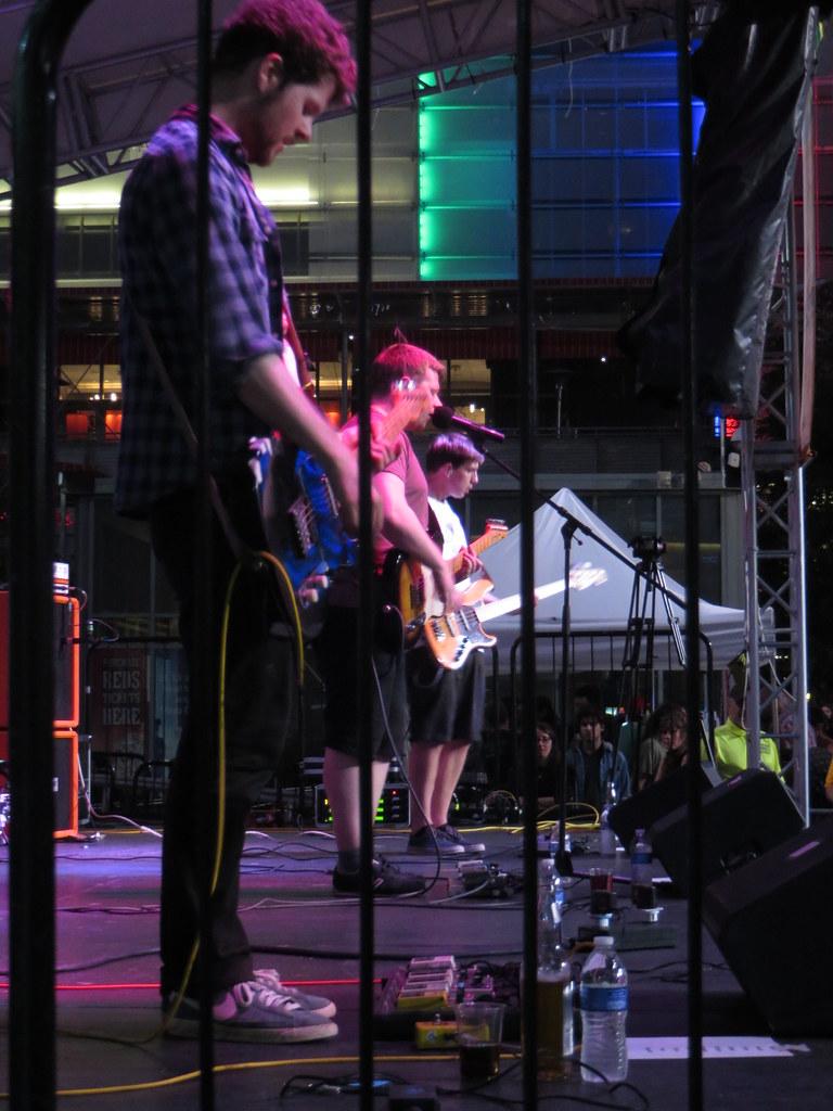 Midpoint Indie Summer