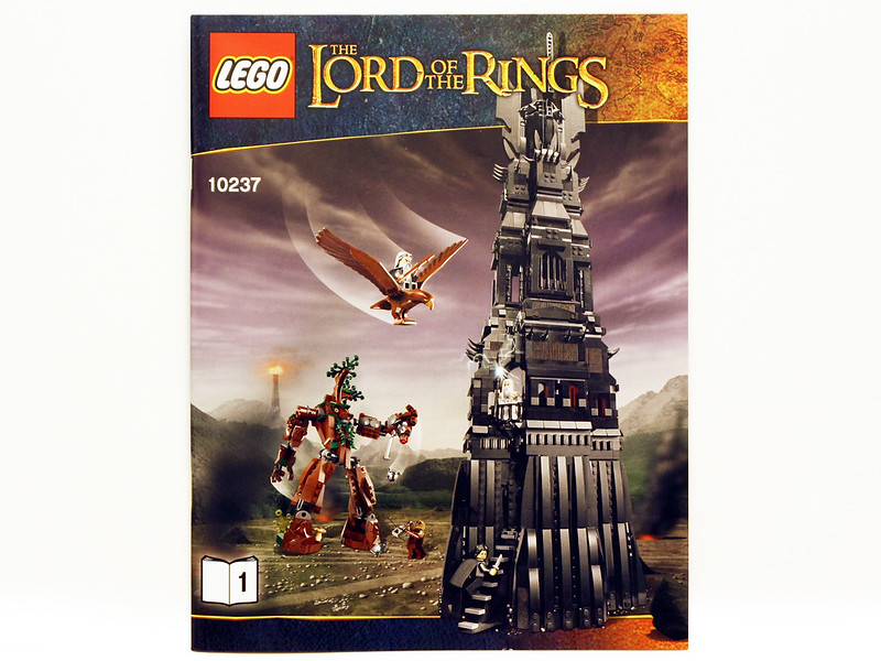 10237 The Tower of Orthanc review 9016472870_b2622c2338_c