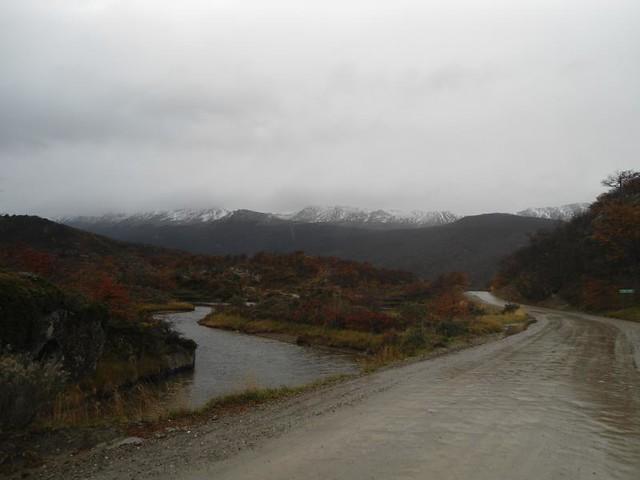 camino interior