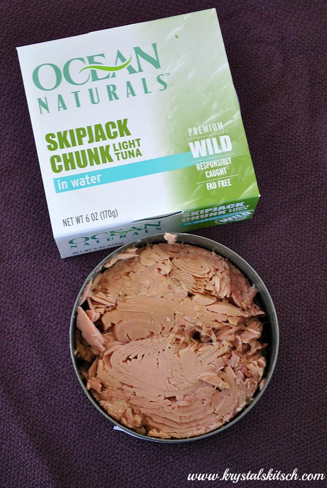 Skipjack Tuna Ocean Naturals #shop