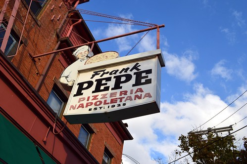 connecticut ct pizza newhaven frankpepe piizzeria