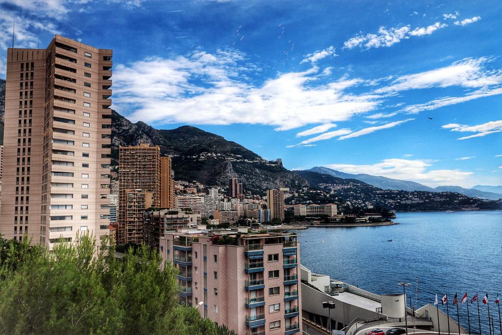 Monte Carlo - July 2014