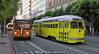 2014 - Older Bus, and Newer PCC.. by Robert Gadsdon