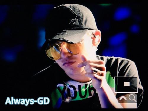 Big Bang - FANTASTIC BABYS 2016 - Chiba - 05may2016 - Always GD - 08