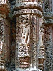 Bhubaneshwar 34 - Rajarani Temple