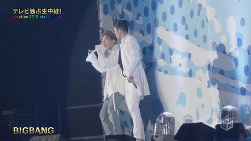 BIGBANG A-Nation Tokyo Screencaps 2016-08-27 (22)