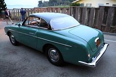 Fiat 1100 Coupe Vignale 1953 2