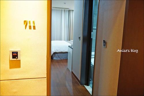 首爾住宿金浦Hotel L'ART003