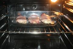 26 - Hähnchenbrüste im Ofen garen / Cook chick…