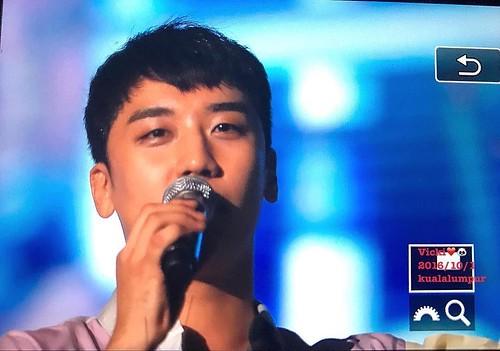 BIGBANG Fan Meeting Kuala Lumpur VIP 2016-10-01 (87)