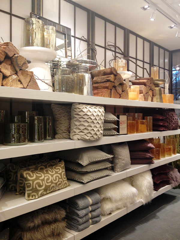williams sonoma west elm and pottery barn opens in sydney interior