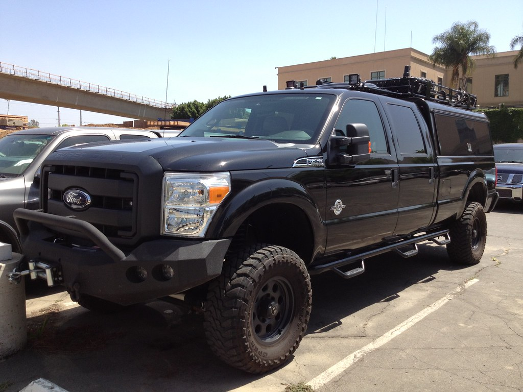 New Ford Work Trucks >> Unmarked Ford Super Duty - Suggestions & Requests - LCPDFR.com