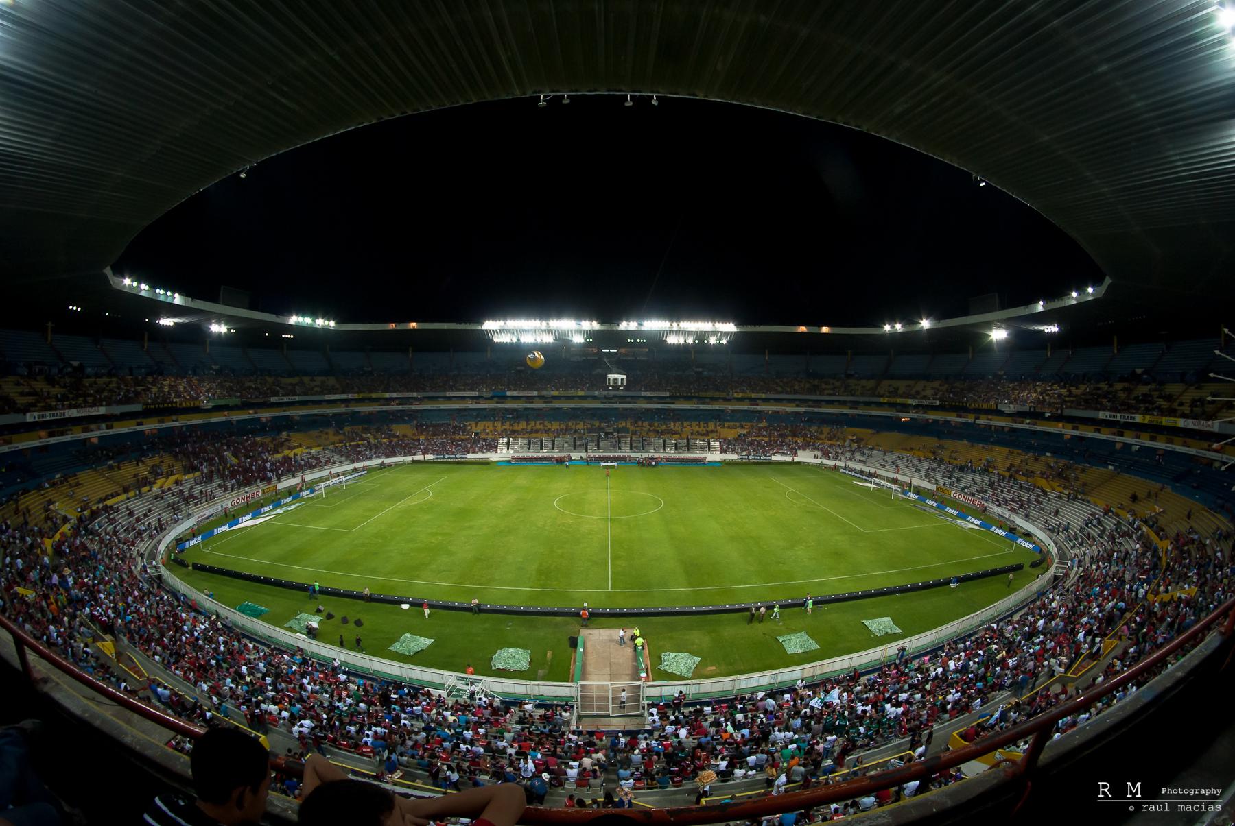 Fotos del club deportivo el nacional ecuador 54