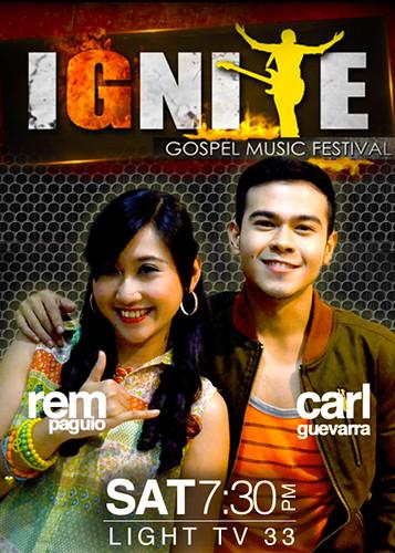 IGNITE Gospel Music Festival